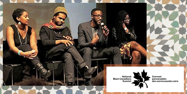 national black canadian summit