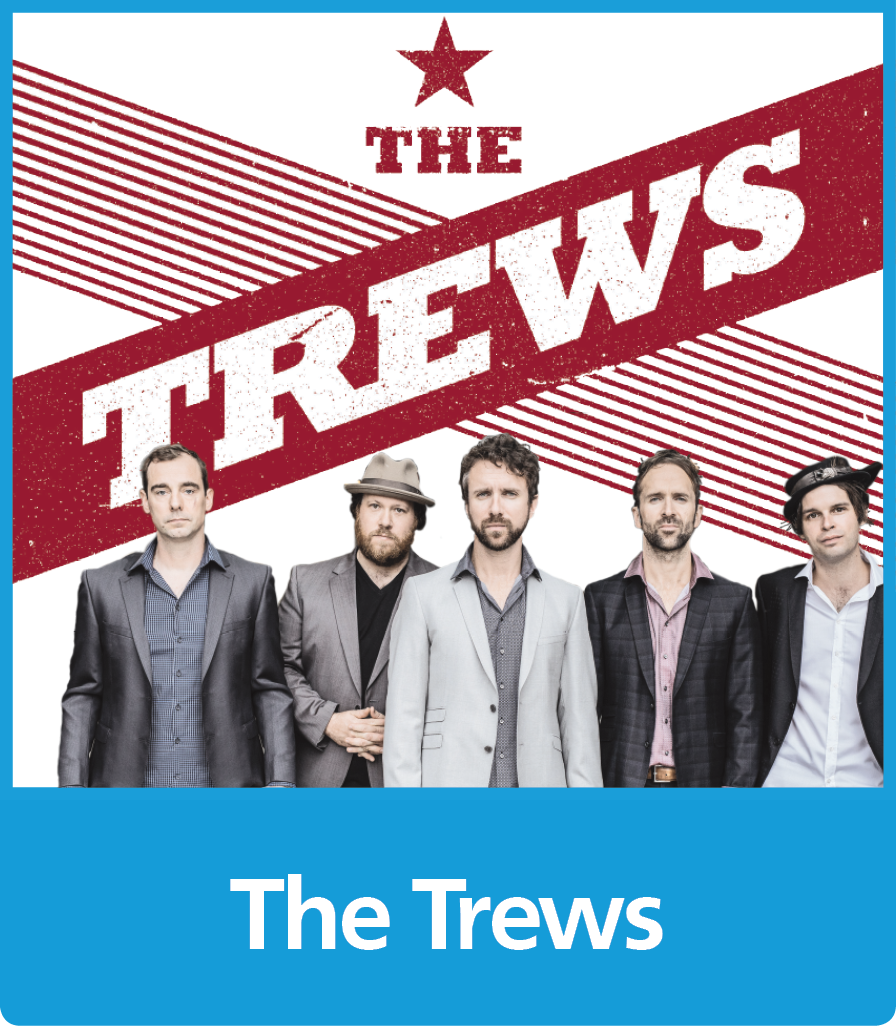 The Trews Concert In The Round